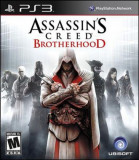 Assassin's Creed Brotherhood (PS3), Ubisoft