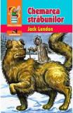 Chemarea strabunilor - Jack London, Jack London