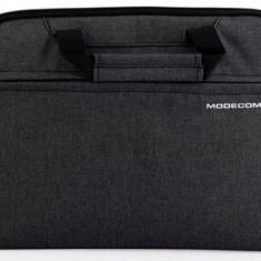 Geanta Laptop Modecom Highfill 15.6inch (Neagra)