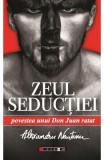 Zeul seductiei - Alexandru Nemtanu