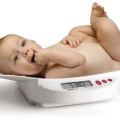 Cantar pentru bebelusi Bodyform BM4500, 20kg