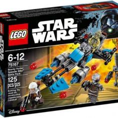 LEGO® Star Wars TM 75167 Fejvadasz felderito™ harci csomag
