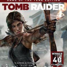 Tomb Raider GOTY (Xbox 360) - Jocuri Xbox 360