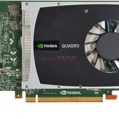 Placa Video profesionala PNY Quadro 2000, 1GB, Dual-link DVI-D, DisplayPort - Placa video PC