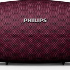 Boxa Portabila Philips BT6900P, 10 W, Bluetooth, IPX7 (Roz)