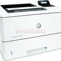 Imprimanta HP LaserJet Enterprise M501n, laser jet alb-negru, A4, 43 ppm, Retea