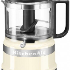 Mini Chopper KitchenAid 5KFC3516EAC, 0.83l, 240W (Almond Cream) - Blender