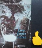 Fernando Savater Eseu despre Cioran