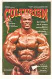Cumpara ieftin Revista Culturism   nr.11-1999