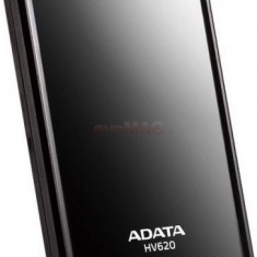 "HDD Extern A-DATA DashDrive Classic HV620, 500GB, 2.5"" USB 3.0 (Negru)"