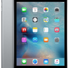 Tableta Apple iPad Mini 4, Procesor Dual-Core 1.5GHz, Retina Display LED 7.9inch, 2GB RAM, 128GB Flash, 8MP, Wi-Fi, iOS (Gri Spatial), 7.9 inch