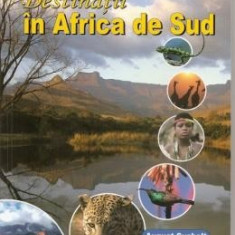 Destinatii in Africa de Sud - August Sycholt - Ghid de calatorie
