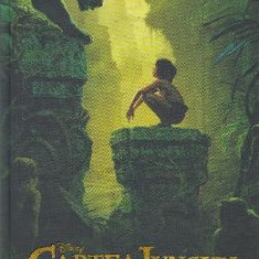 Cartea junglei. Puterea lupului e haita - Scott Peterson, Joshua Pruett - Carte educativa