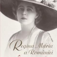 Insemnari zilnice vol.7 - Regina Maria a Romaniei - Biografie