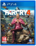 Far Cry 4 Limited Edition (PS4), Ubisoft