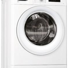 Masina de spalat rufe Whirlpool FWSG71283W, 6th Sense, 7 kg, 1200 rpm, Clasa A+++, Display (Alb)