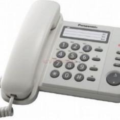 Telefon Fix Panasonic KX-TS520-W