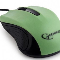 Mouse Optic Gembird MUS-101-G (Verde)