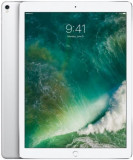 Tableta Apple iPad Pro 12, Procesor Hexa-Core 2.3GHz, IPS LCD 12.9inch, 256GB Flash, 12 MP, Wi-Fi, 4G, iOS (Argintiu), 12.9 inch, 256 GB