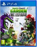 Plants Vs Zombies Garden Warfare (PS4)