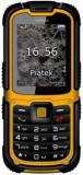 Telefon Mobil myPhone Hammer 2, 2MP, Dual Sim, Rezistent la apa si praf IP67 (Portocaliu)