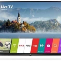 Televizor LED 125 cm (49inch) 49UJ6307, Ultra HD 4K, Smart TV, webOS 3.5, WiFi, CI+