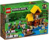 LEGO® Minecraft Casuta de la ferma 21144
