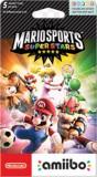 Mario Sports Superstars Amiibo Cards (VGM), Nintendo