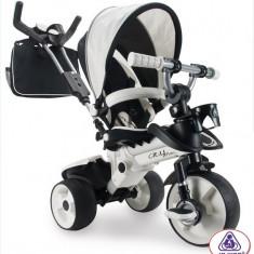 Tricicleta pentru copii Injusa City Max - Tricicleta copii