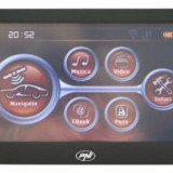 Sistem de navigatie PNI L805, Capacitive Touchscreen 5inch, Procesor 800 MHz, 256MB RAM, 8 GB Flash, Fara Harta