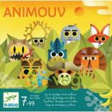 Joc de strategie Djeco - Animouv
