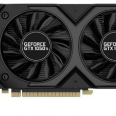 Placa Video Palit GeForce GTX 1050 Ti Dual, 4GB, GDDR5X, 128 bit