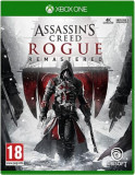 Assassin's Creed Rogue Remastered (Xbox One), Ubisoft