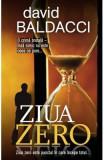 Ziua Zero - David Baldacci