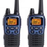 Statie radio PMR/LPD portabila Midland XT60 set cu 2 buc