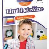 Limbi straine: limba franceza. Clasa 2-5 - Manual scolar