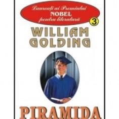 Piramida - William Golding