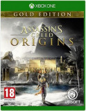 Assassin's Creed Origins Gold Edition (Xbox One), Ubisoft