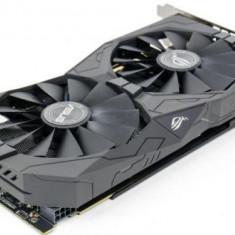 Placa Video Asus AMD Radeon RX 570 Gaming, 4GB, GDDR5, 256 bit