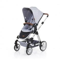 Carucior Condor 4 Style Graphite grey ABC Design 2017 - Carucior copii 2 in 1