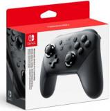 Controller Nintendo Switch Pro (Negru)