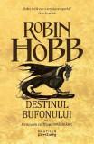 Destinul bufonului. Trilogia Omul Aramiu. Partea 3. Vol.1 - Robin Hobb