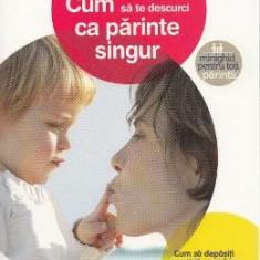 Cum sa te descurci ca parinte singur - Madeleine Deny - Carte Ghidul mamei