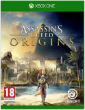 Assassin's Creed Origins (Xbox One), Ubisoft