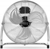 Ventilator de podea Taurus Sirocco 18, 120W (Inox)