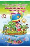 Stiinte ale naturii - Clasa 3 - Caiet de lucru - Adina Grigore, Cristina Ipate-Toma