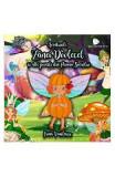 Aventurile Zanei Dovlecel si alte povesti din Poiana Soarelui - Irina Vasilescu