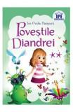 Povestile Diandrei Vol. 2 - Ion-Ovidiu Panisoara