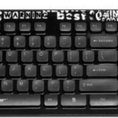 Tastatura Tracer Urban Style (Negru) - Tastatura PC
