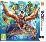 Monster Hunter Stories (3Ds), Nintendo